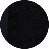 Mohair 7 cm - Noir