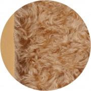 Mohair 4 cm - Blond doré