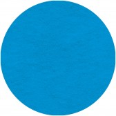 Feutrine Eco-fi 'bleu'