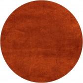 Velours de coton 'Terracotta'