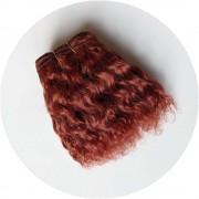 Boucles souples - Auburn rouge