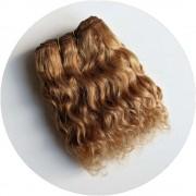 Boucles souples - Blond doré