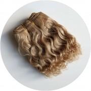 Boucles souples - Blond cendré
