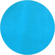 Velours de coton 'Turquoise'