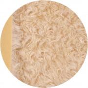 Mohair 4 cm - Blond nordique