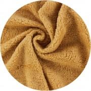 Peluche coton - Caramel