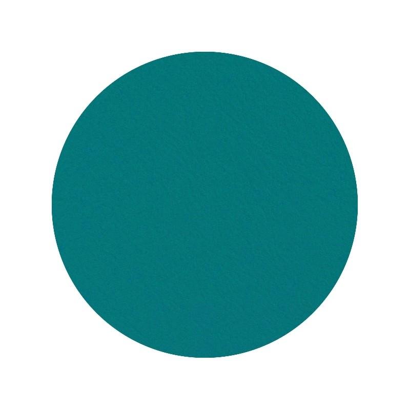 Feutrine Eco-fi bleu lagon