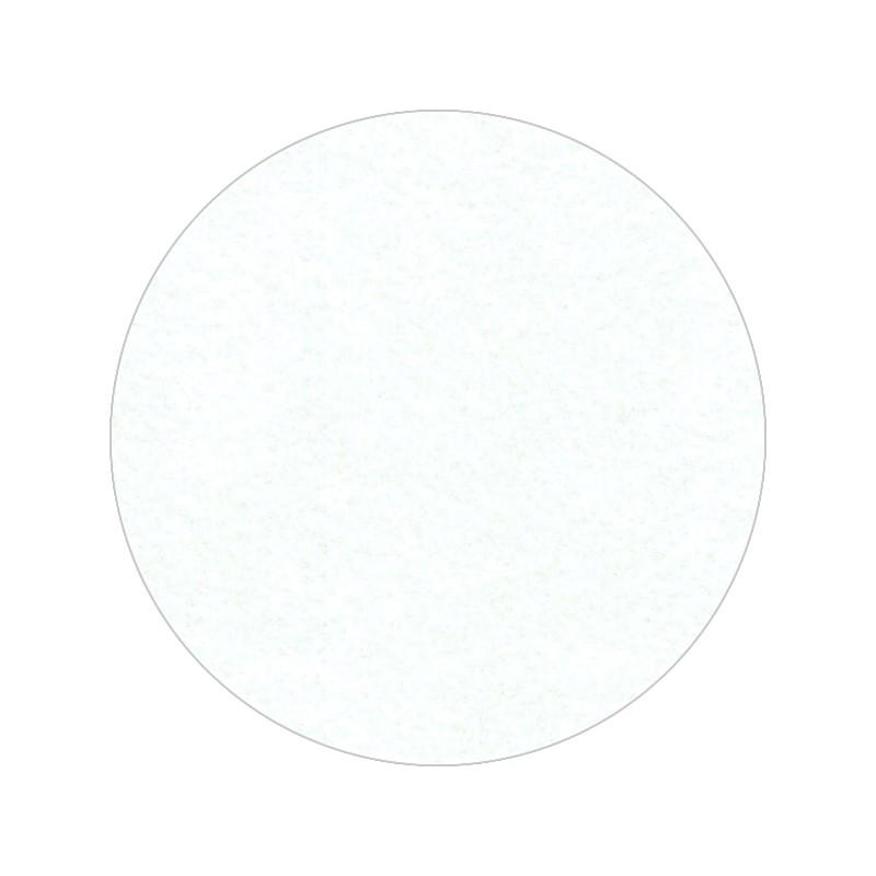 Feutrine Eco-fi blanche neige