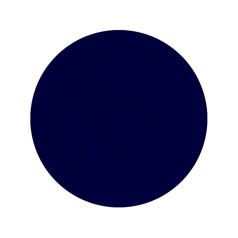 Feutrine Eco-fi bleu marine