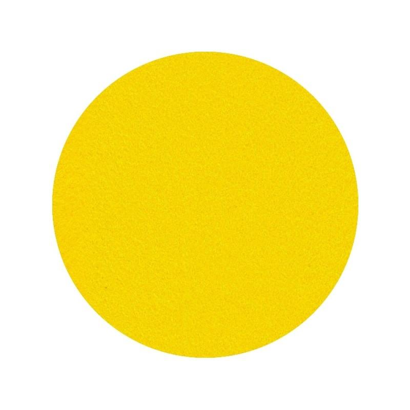 Feutrine Eco-fi 'jaune'